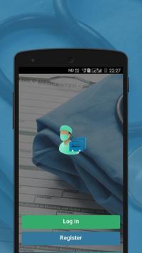 Dr. Preference Card apk screenshot