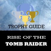 Trophy Guide : Tomb Raider icon