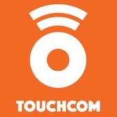 Touchcom icon