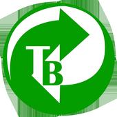 TrashBack icon