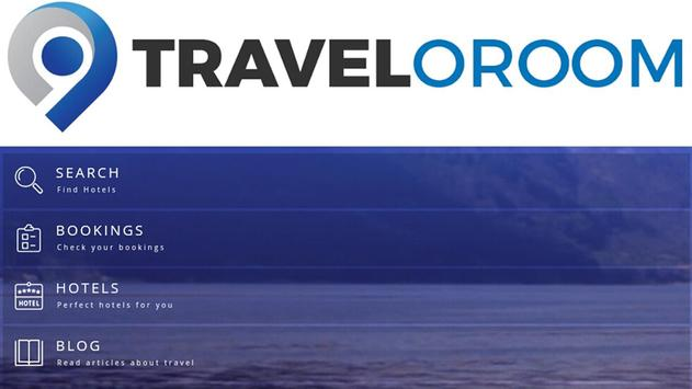 Traveloroom poster