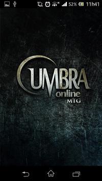 Umbra MTG apk screenshot