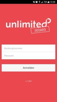 Unlimited Reisen screenshot 3