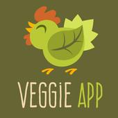 Veggie App icon