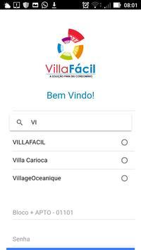 Villa Fácil - Condomínios Screenshot 1