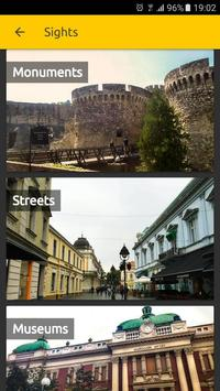 Tourist Guide Serbia screenshot 4