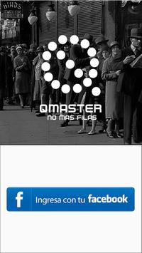 Qmaster poster