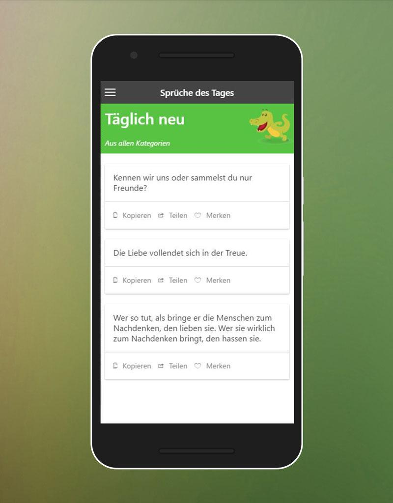 Whatsapp Status Sprüche For Android Apk Download