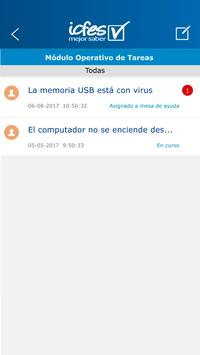 Icfes Instituciones screenshot 11