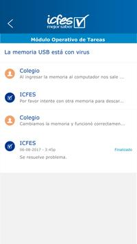 Icfes Instituciones screenshot 12