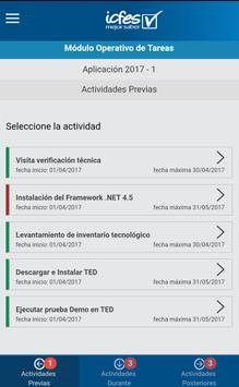 Icfes Instituciones screenshot 3