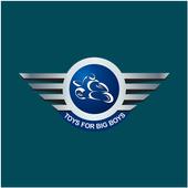 Wheelies - Self Drive Bikes icon