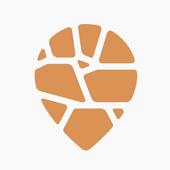 Pedra Seca icon
