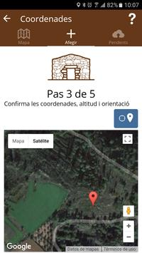 Pedra Seca apk screenshot