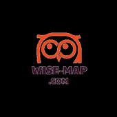 WiseMap icon