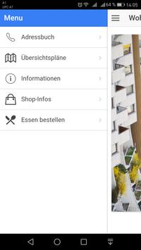 Wohnpark Alterlaa App poster