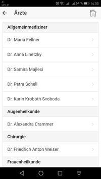 Wohnpark Alterlaa App screenshot 1