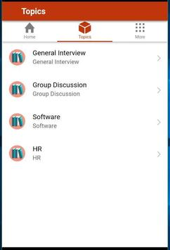 Interview Questions and Answers - SQA screenshot 1