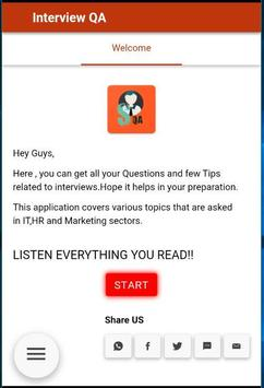Interview Questions and Answers - SQA screenshot 6