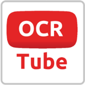 OCR for Youtube icon