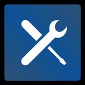 Zerx Garage icon