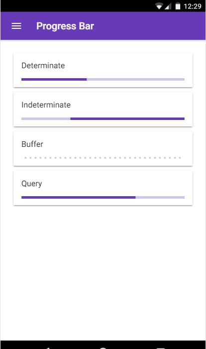 Ionic 3 Material Design for Android - APK Download