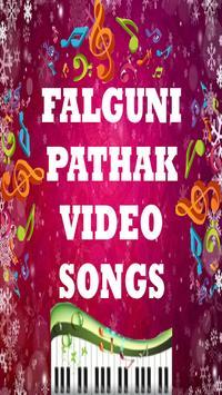 Falguni Pathak Famous Video Songs poster