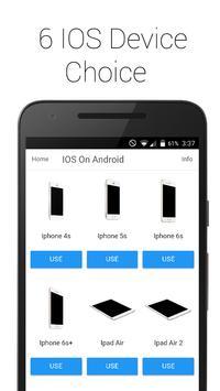 Run IOS On Android screenshot 8