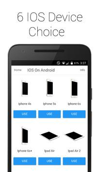 Run IOS On Android screenshot 12