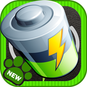 Battery Charger Saver icon