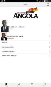 O Executivo apk screenshot