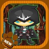 Super Bat Jungle Adventure icon
