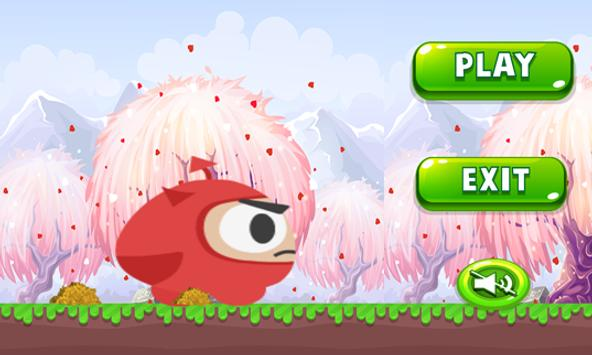 Little Devil Red screenshot 5
