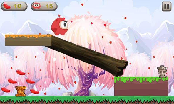 Little Devil Red screenshot 6