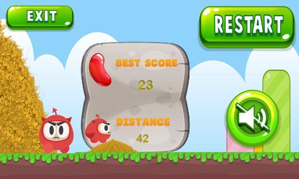 Little Devil Red screenshot 7
