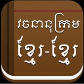 ChuonNathKH 图标