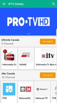 Poster TV ROMANIA DIASPORA