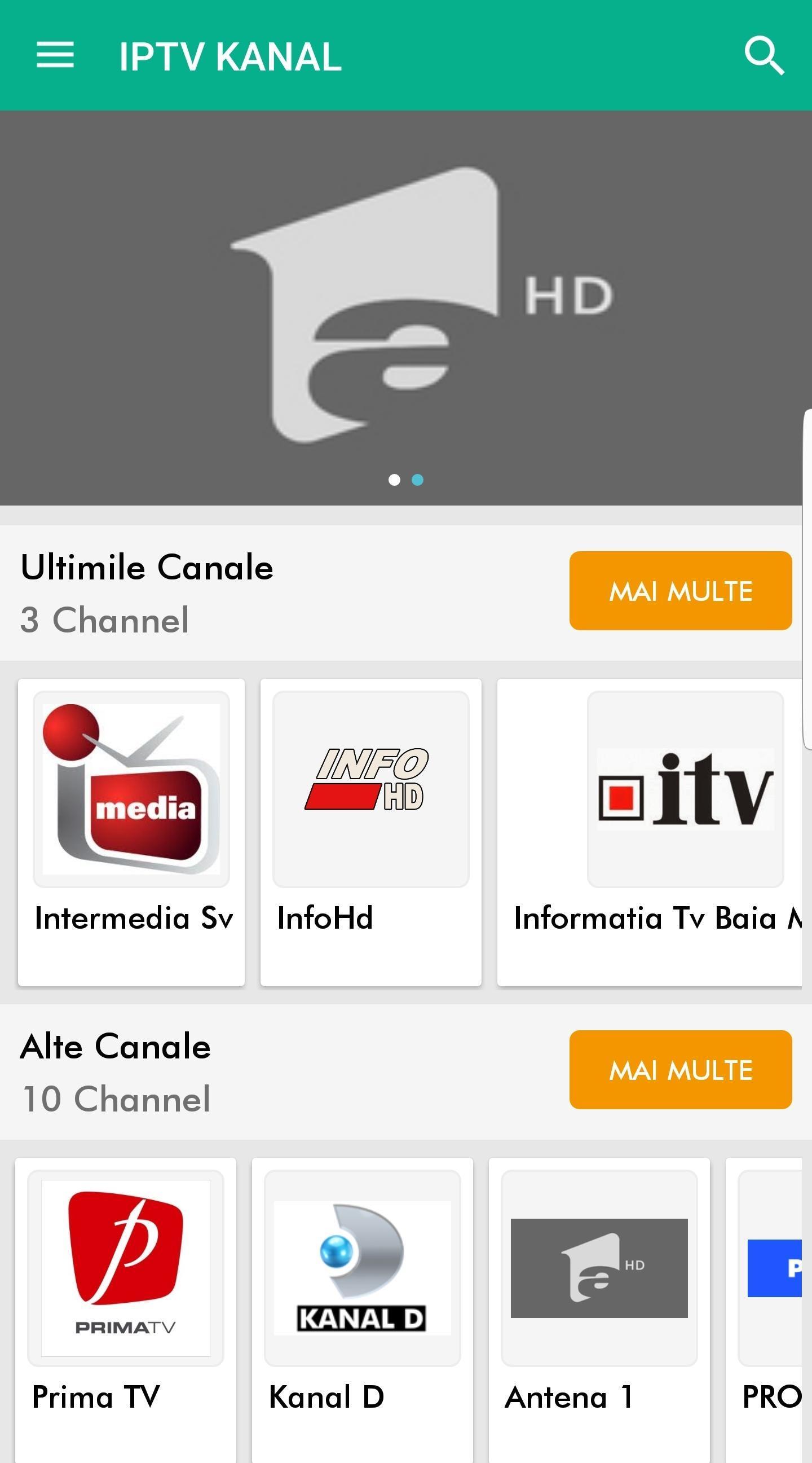 TV ROMANIA DIASPORA for Android - APK Download