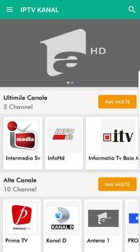 1 Schermata TV ROMANIA DIASPORA