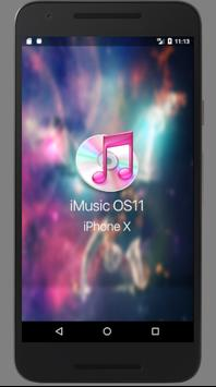 iMusic IOS11-Pro 2018 poster