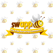 SwappBee icon