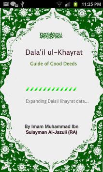 Dala'il al-Khayrat poster