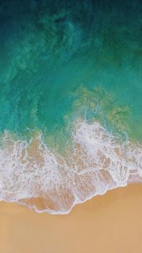 Wallpaper iOS - Background iOS For Android screenshot 2