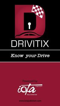 Drivitix poster