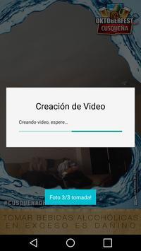 Cusqueña Oktoberfest Agua screenshot 1