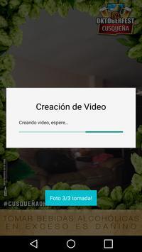 Cusqueña Oktoberfest Lupulo screenshot 1
