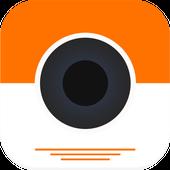 RetroSelfie - Selfie Editor icon