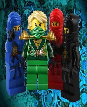 king Ninjago Happy screenshot 1