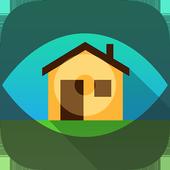 WireGeo Camera icon