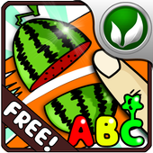 Fruit ABC Free ™ icon